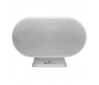 SPEAKER CENTER WHITE/SAT3CC-WT TRUAUDIO