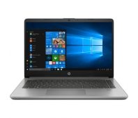 HP 340S G7 - i3-1005G1, 8GB, 256GB NVMe SSD, 14 FHD AG, US keyboard, Asteroid Silver, Win 10 Pro, 3 years