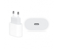 Apple MU7V2ZM/A Power Adapter, USB-C, 18 W