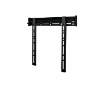 VENTRY - Universal Flat Screen Wall Mount (VESA 400), Black