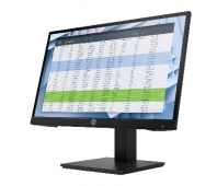 HP P22h G4 22inch FHD Height Adjust Monitor