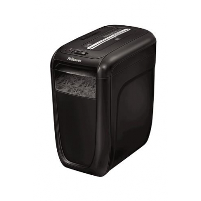 FELLOWES 60CS CROSS CUT SHREDDER 230V - EU