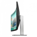 HP E344c 34inch Curved Display