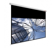 Avtek Business 200 (projection area 190x119cm; 16:10; Matt-White; black borders)