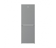 BEKO Refrigerator CNA340I30XBN 174 cm, Energy class F (old A+), Neo Frost, Inox color
