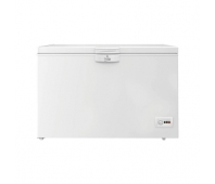 BEKO Freezer box HSA29540N, Energy class E (old A++), 284L, 86 cm, White