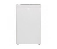 BEKO Freezer HS210530N 86 cm, Energy class F (old A+), White