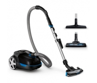 Philips Performer Active Vacuum cleaner with bag FC8579 09 AirflowMax