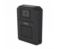 BODY CAMERA W100/WORN 01722-001 AXIS
