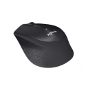 LOGITECH B330 Silent Plus Black 2.4GHZ EMEA Business B2B