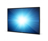 5553L 55-inch wide LCD Monitor, UHD, HDMI 2.0 & DisplayPort 1.4, Projected Capacitive 40-Touch, Anti-Glare Glass, Gray