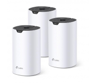 Wireless Router|TP-LINK|3-pack|1167 Mbps|Mesh|LAN \ WAN ports 2|Number of antennas 2|DECOS4(3-PACK)
