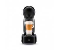 DELONGHI Dolce Gusto EDG160.A Infinissima black capsule coffee machine