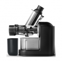Philips Viva Collection Masticating juicer HR1889/70, XL tube, 150W