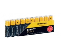 BATTERY ALKALINE AA 1.5V/10PCS 7501920 INTENSO