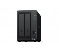 SYNOLOGY DS720+ Desktop 2-BAY J4125 2GB RAM