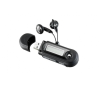 INTENSO 3601460 Intenso MP3 player 8GB Music Walker LCD