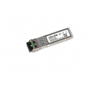 MikroTik SFP 1.25G module with Dual LC connector for long distance 80km links
