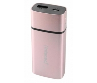 POWER BANK USB 5200MAH/ROSE 7323523 INTENSO