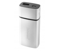 POWER BANK USB 5200MAH/SILVER 7323521 INTENSO