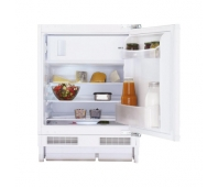 BEKO Built In Refrigerator BU1153N, Energy class F (old A++), height 82cm