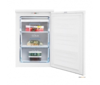 BEKO Freezer FSE1073N, 84 cm, 85L, Energy class F (old A+), White