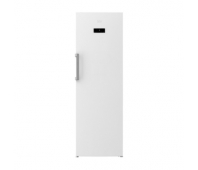 BEKO Refrigerator without freezer RSNE445E32N, Energy class F (old A+), 375L, 185cm, White