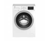 BEKO Washing machine WUE 8633 XST 8 kg, 1200 rpm, A+++ (-10%), Depth 55 cm, HomeWhiz, Inverter Motor, Steam Cure