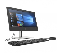HP ProOne 440 G6 AiO 23.8inch Touch Intel Core i5-10500T 8GB 256GB SSD DVD no keyboard mouseUSB Wi-Fi6 AX201 BT5 W10P64 1y