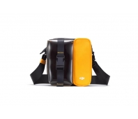 Drone Accessory|DJI|Mini Shoulder Bag (Black & Yellow)|CP.MA.00000295.01