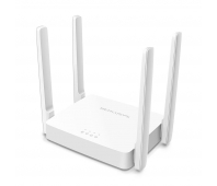 Wireless Router|MERCUSYS|1167 Mbps|1 WAN|2x10/100M|Number of antennas 4|AC10
