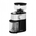 ECG Electric coffee grinder KM 1412 Aromatico, 200W, 18 grind settings, 2 - 12 Cups Capacity