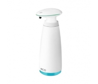"""ECG Automatic Soap Dispenser BD 34 White, IPX4, """"Anti Drip"""" system, 3 different soap amount"""