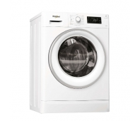 WHIRLPOOL Washing machine - Dryer FWDG 961483 WSV EE N 9kg - 6kg, 1400 rpm, Energy class C (old A), Depth 54 cm, Inverter motor, Steam Refresh