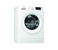 WHIRLPOOL Washing machine - dryer FWDG 861483E WV EU N 8kg – 6kg, 1400 rpm, Energy class D (old A) 54 cm, Inverter motor, Steam Refresh