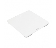 ECG Personal scale OV 1821 White, Max. weight 180 kg, LCD display
