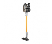 ECG Cyclone vacuum cleaner 2in1 VT 3220 2in1, Cyclone technology, 22,2 V Li-ion 2200 mAh battery, Charging time: appr. 4,5 hours, More than 20 minutes running time per charge