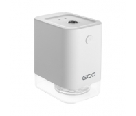 ECG DS 1010 Hand sanitizer/desinfection sprayer, Automatic dosing of disinfectant, Touchless operation, USB-C Charging