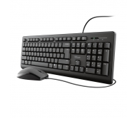 KEYBOARD +MOUSE OPT. PRIMO/ENG 23970 TRUST