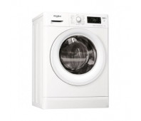 WHIRLPOOL Washing machine FWSG 71283 WV EE N 7kg, 1200 rpm, Energy class D (old A+++), 44 cm, Steam Refresh