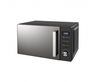 BEKO Microwave MGF20210B, 800W, 20L, Auto-weight Defrost, Grill, Black color
