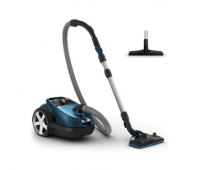 Philips Performer Silent Vacuum cleaner with bag FC8783/09