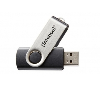 MEMORY DRIVE FLASH USB2 8GB/3503460 INTENSO
