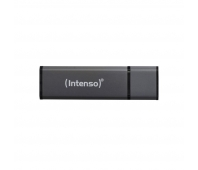 INTENSO 3521451 Intenso pendrive USB ALU LINE ANTHRACITE 4GB
