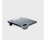 """NB ACC COOLING PAD 16"""" SILVER/R9-NBC-A2HK-GP COOLER MASTER"""