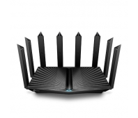 Wireless Router|TP-LINK|6600 Mbps|Wi-Fi 6|USB 2.0|USB 3.0|2 WAN|3x10/100/1000M|Number of antennas 8|ARCHERAX90