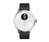 Withings Scanwatch 42mm (White)
