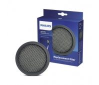 Philips FC8009/01 Original Replacement Filter for SpeedPro & SpeedPro Aqua Plastic, 5000 series and 5000 series Aqua
