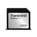 TRANSCEND 128GB JetDrive Lite for MacBook Air 13inch Late 2010 / Mid 2011 / Mid 2012 / Mid 2013 / Early 2014