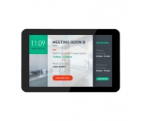 """PHILIPS 10BDL4151T 10"""" WXGA 300 NITS 24/7 WAYFINDING TOUCH ANDROID 8"""